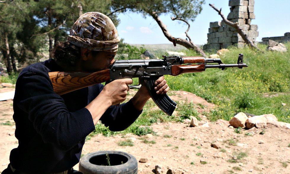 free-syrian.army