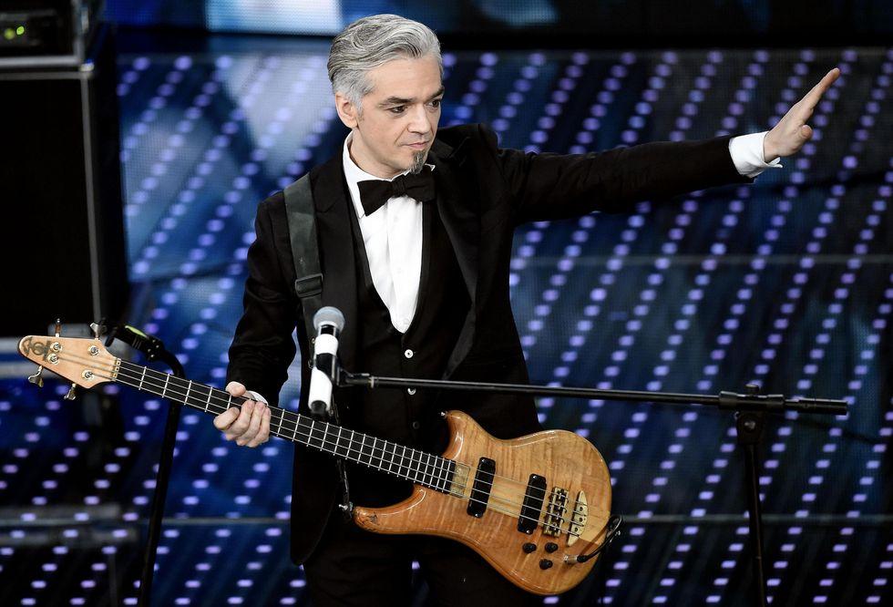 Sanremo 2016: le pagelle della prima serata
