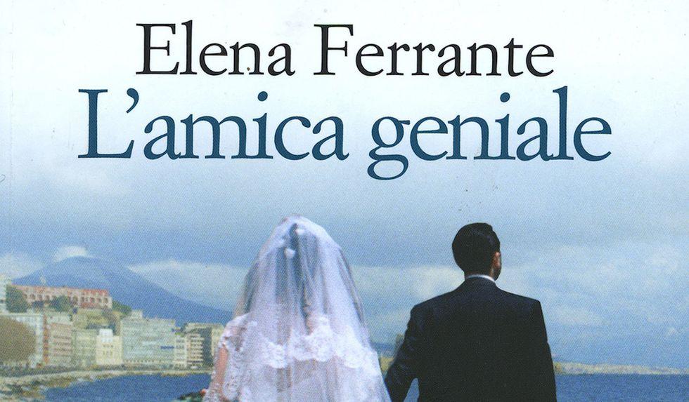 La saga di Elena Ferrante diventa una serie tv: 5 cose da sapere