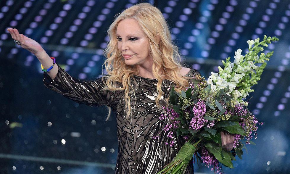 Sanremo 2016, Patty Pravo