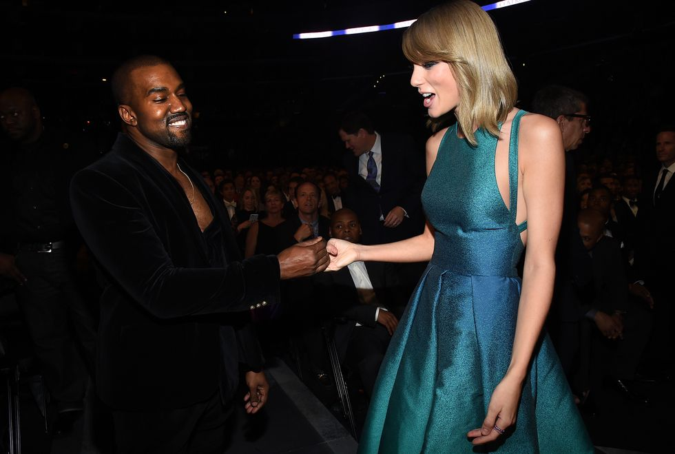 """Kanye West: """"The life of Pablo"""" fa arrabbiare Taylor Swift"""