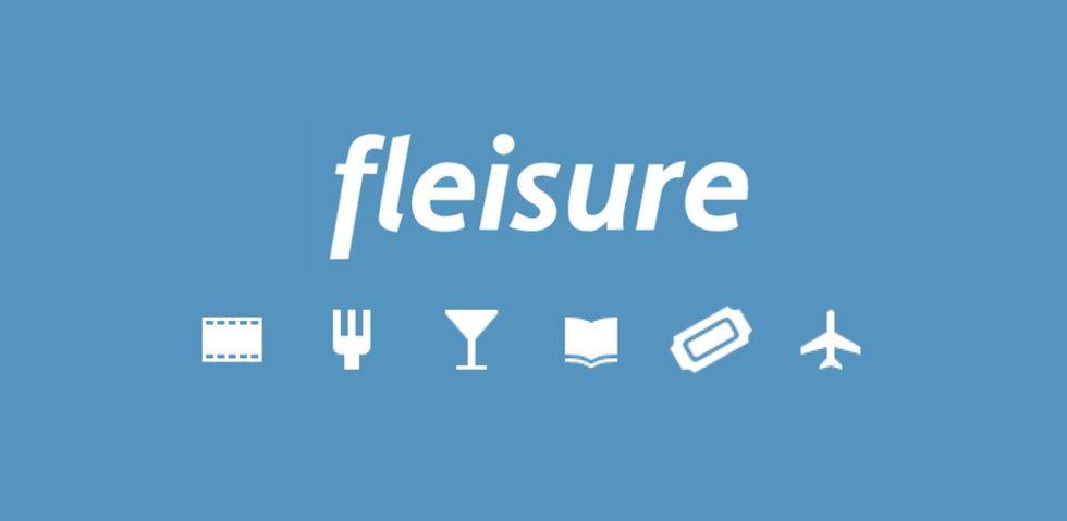 Fleisure, l'app italiana che ci alleggerirà la memoria