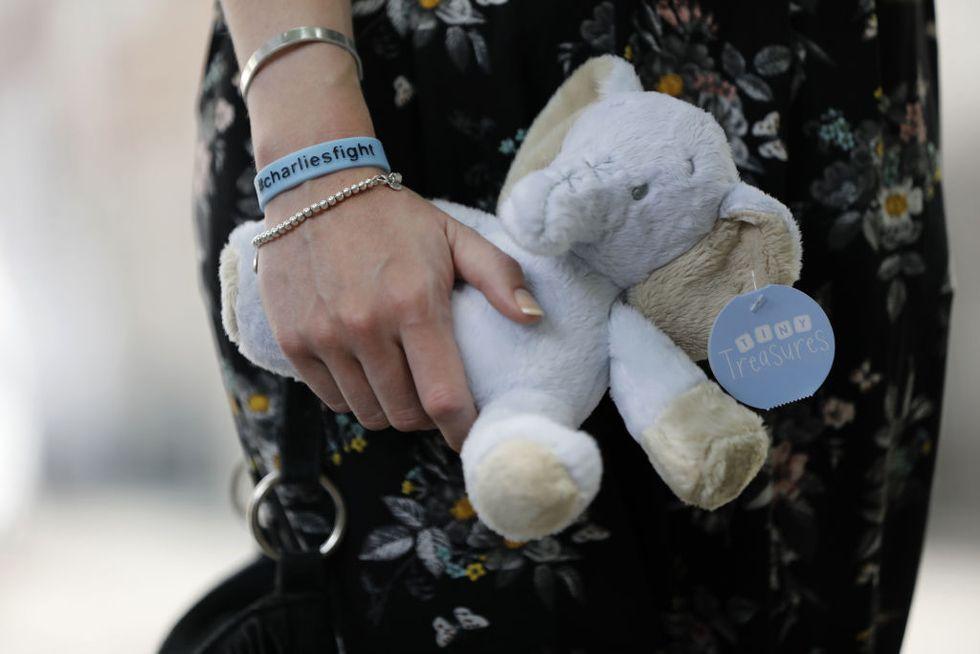 Charlie Gard, muore il bimbo affetto da deplezione del Dna mitocondriale