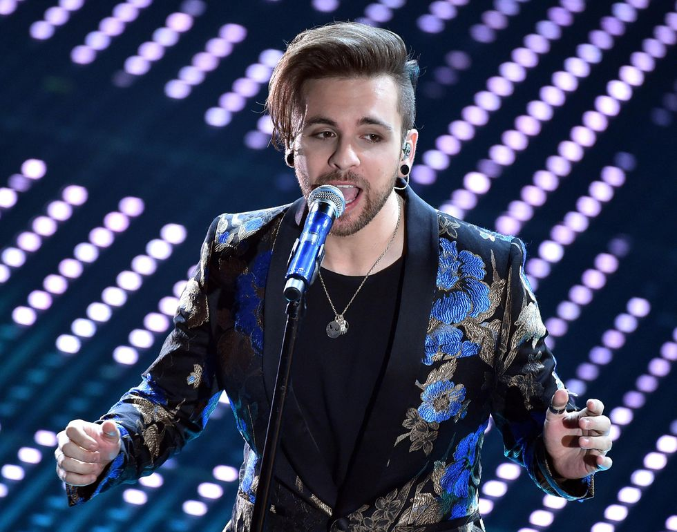 Sanremo 2016, la finale: le 5 canzoni peggiori