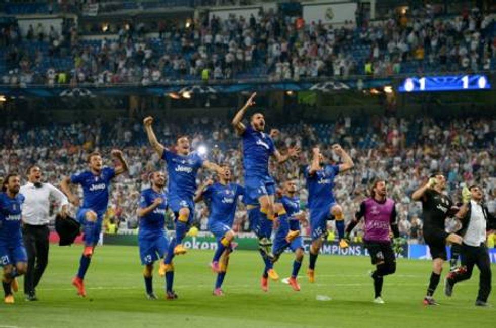 Scaramanzia Roma: dal 1989 Real Madrid mai qualificato con le italiane