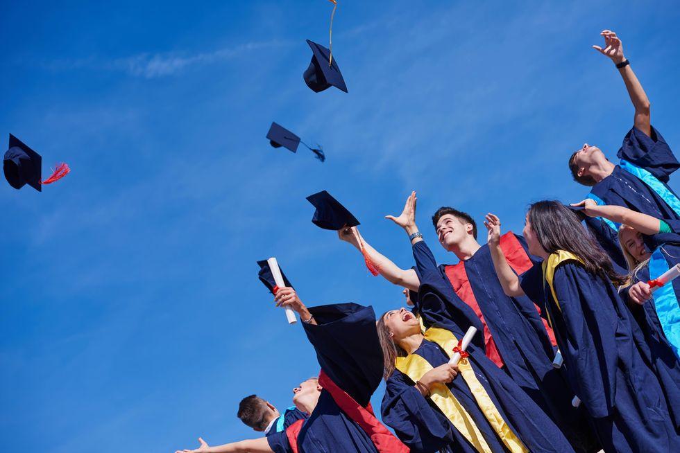 I 5 corsi di laurea più originali del mondo