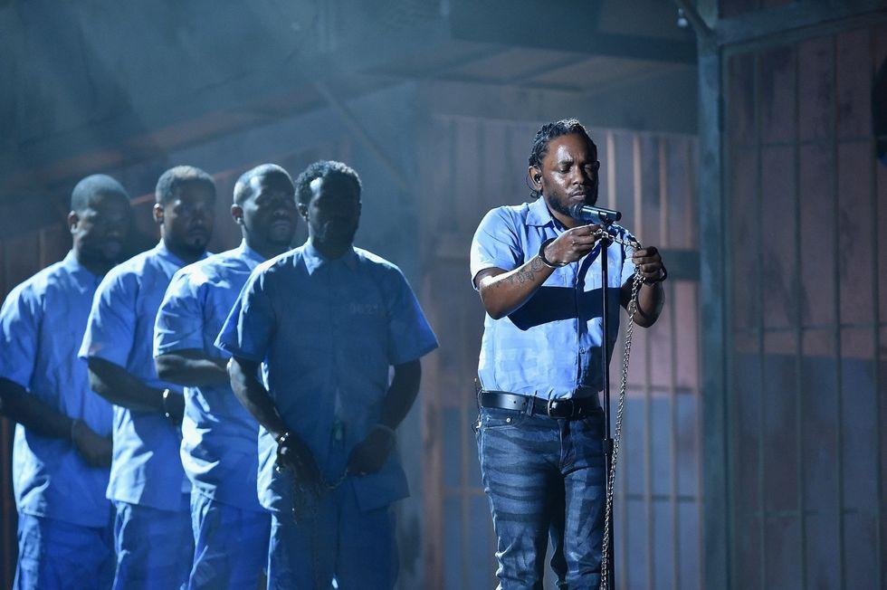 """Kendrick Lamar, ecco perché """"To Pimp a Butterfly"""" è una perla"""