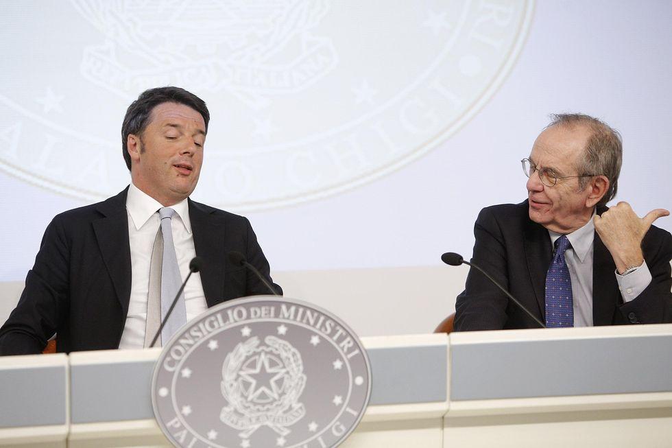 Due anni di economia del governo Renzi tra flop e riforme
