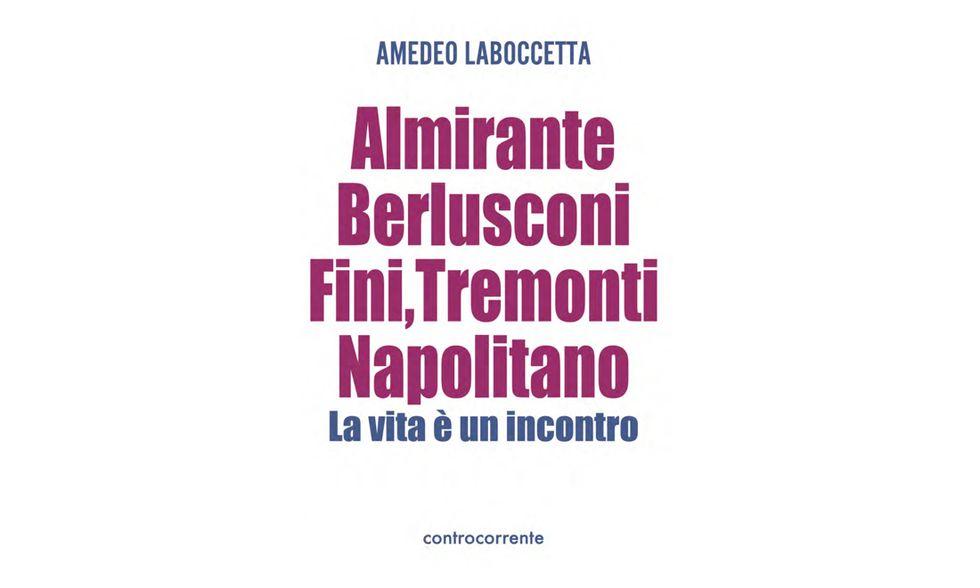 La caduta di Berlusconi: in un libro la verità