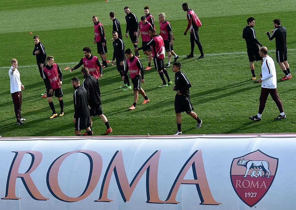 Roma - Real Madrid, tutte le quote dei bookmakers
