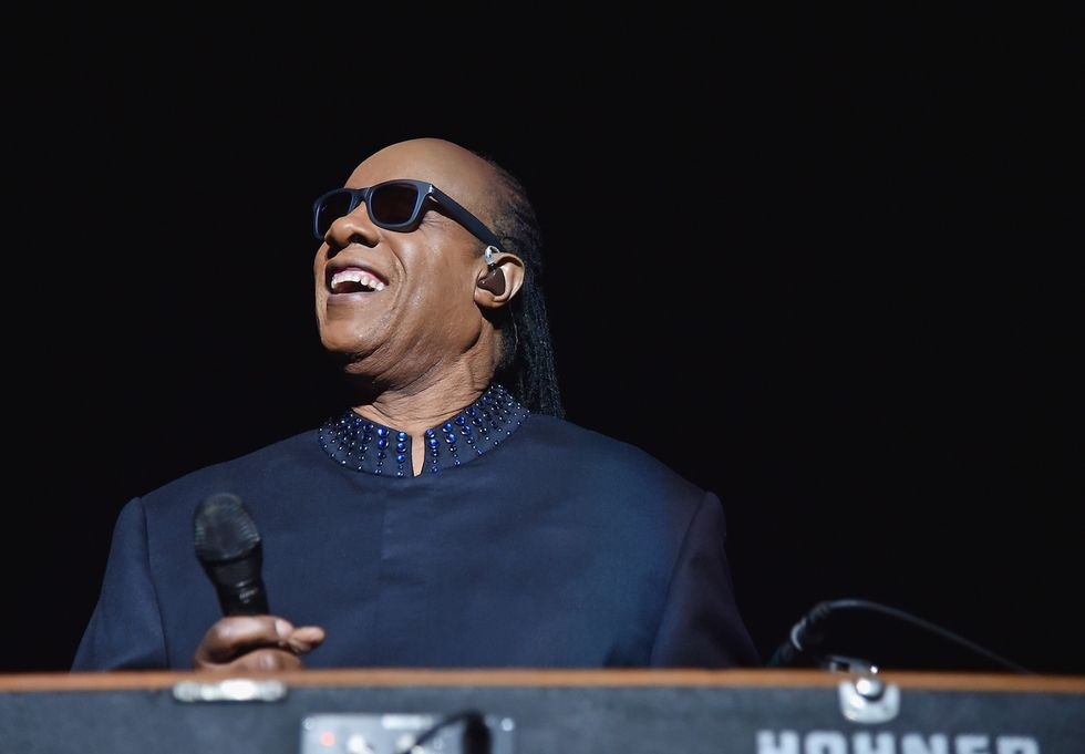 Stevie Wonder: 9 volte papà