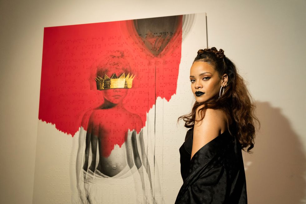 Rihanna in concerto a Milano - 5 cose da sapere