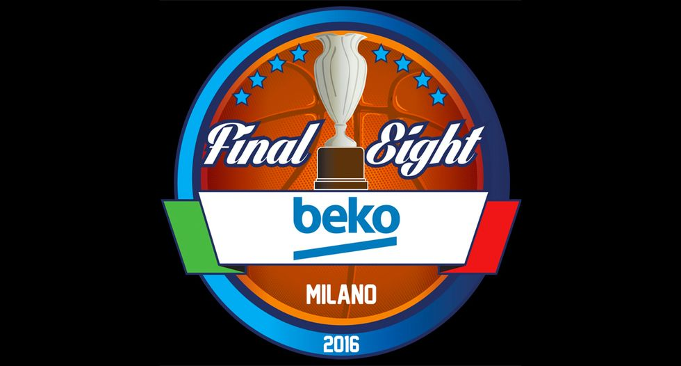 Basket: la Final 8 torna al Forum, Milano tornerà a vincere?