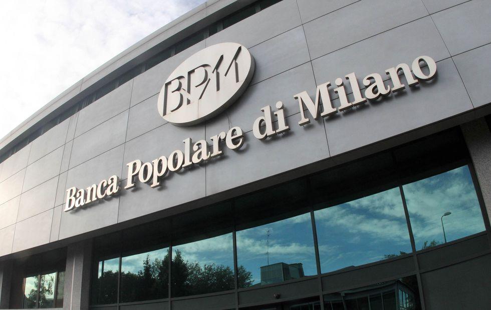 Bpm-Banco Popolare: la fusione e le prospettive per le azioni