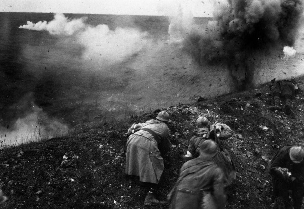 21 febbraio 1916. Inizia l'incubo di Verdun