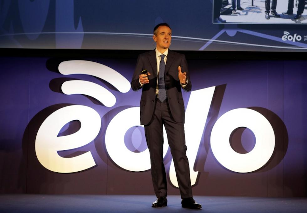 Internet via radio: così Eolo porta il web a 300 mila famiglie e aziende