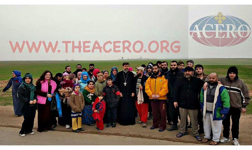 cristiani-assiri-siria
