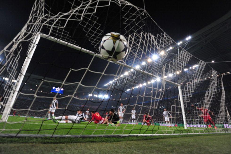 Juve-Bayern vale più di un quarto: Allegri sfida Guardiola