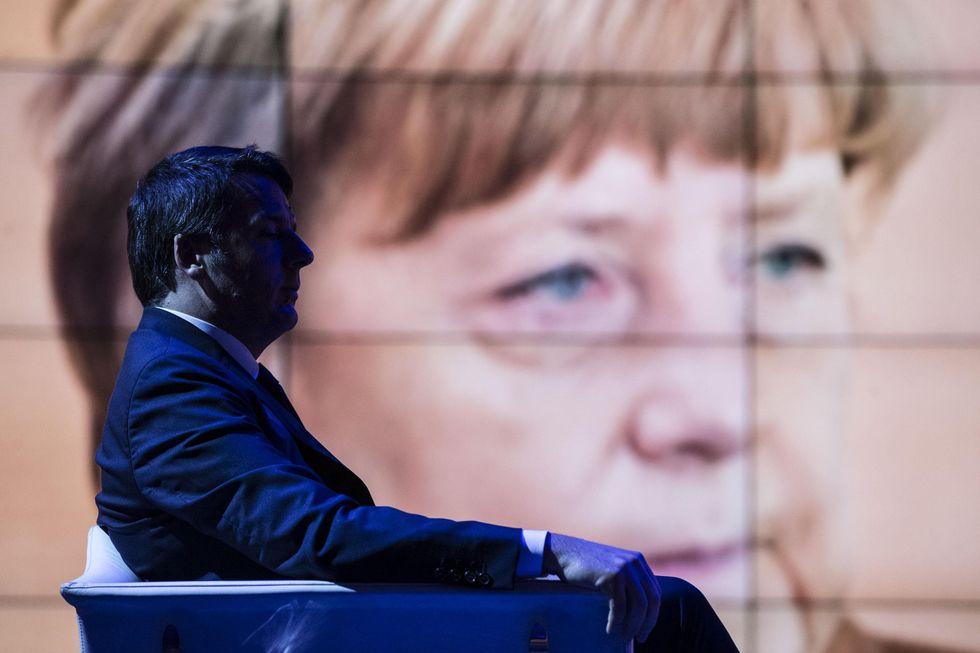Superministro delle Finanze europeo, tutti i rischi della proposta di Renzi