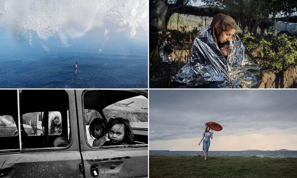 Sony World Photography Awards 2016: gli italiani