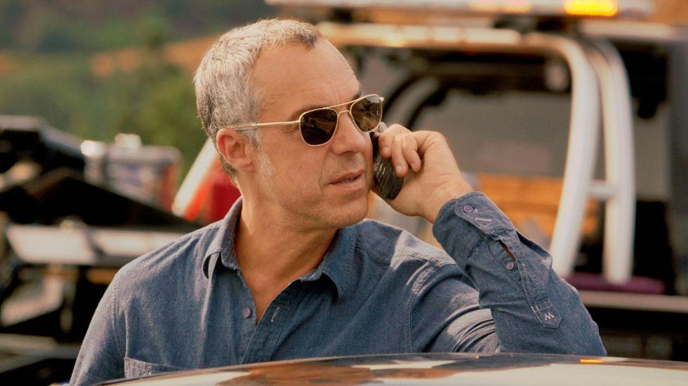 Bosch: l'eroe di Michael Connelly in tv. Foto, video e cose da sapere