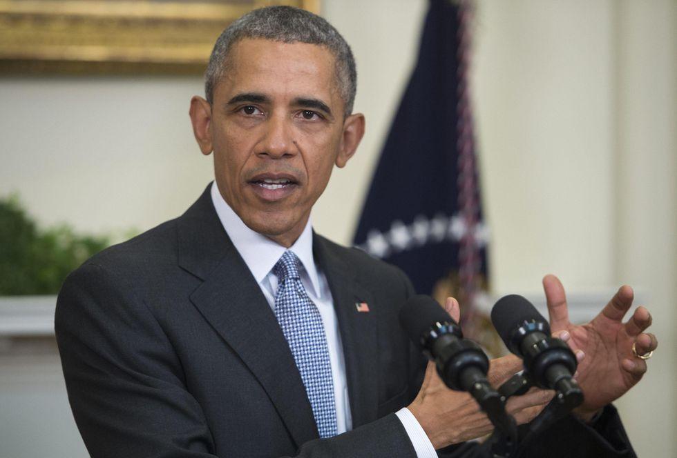 Gli errori di Obama? Libia e Iraq
