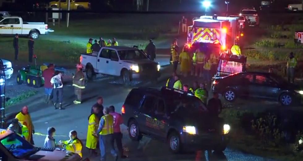 Maltempo, tromba d'aria in Louisiana, morti e feriti - Video