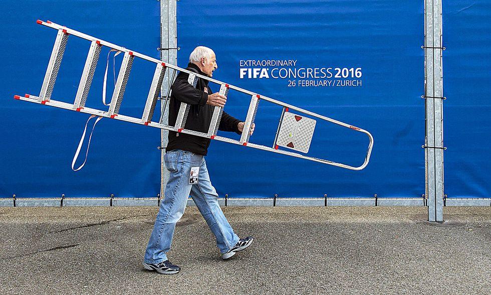 Elezioni Fifa 2016: come si vota, favoriti e il borsino dei candidati