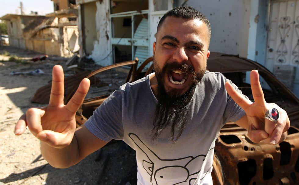 libia-bengasi-lealista