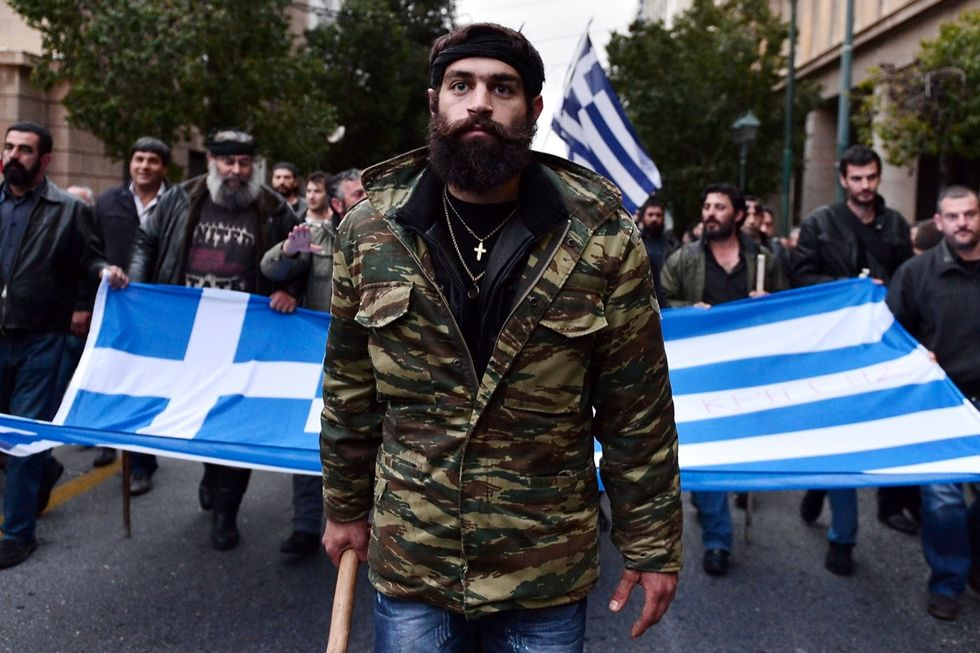 GREECE-FARMERS-DEMO