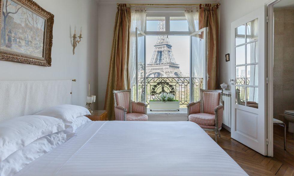 Onefinestay-Paris