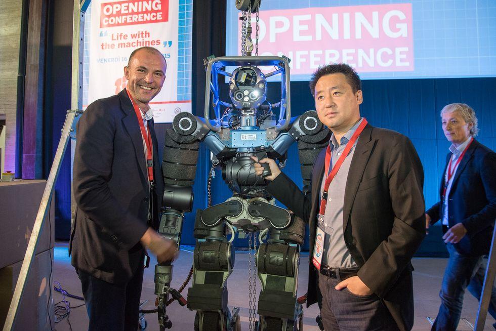 Gli startupper di Riccardo Luna alla conquista del mercato asiatico