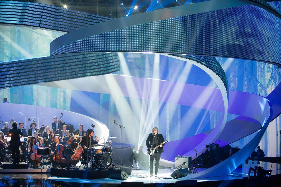 Rover, fuoriclasse rock dalla Francia: un antidoto alla musica di plastica