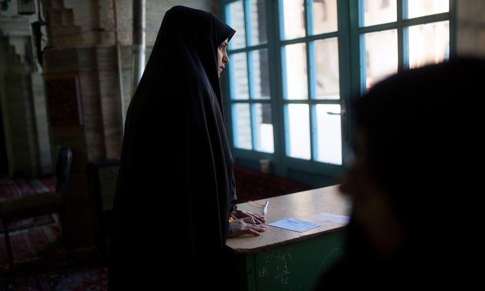 Elezioni in Iran: l'avanzata dei moderati e riformisti