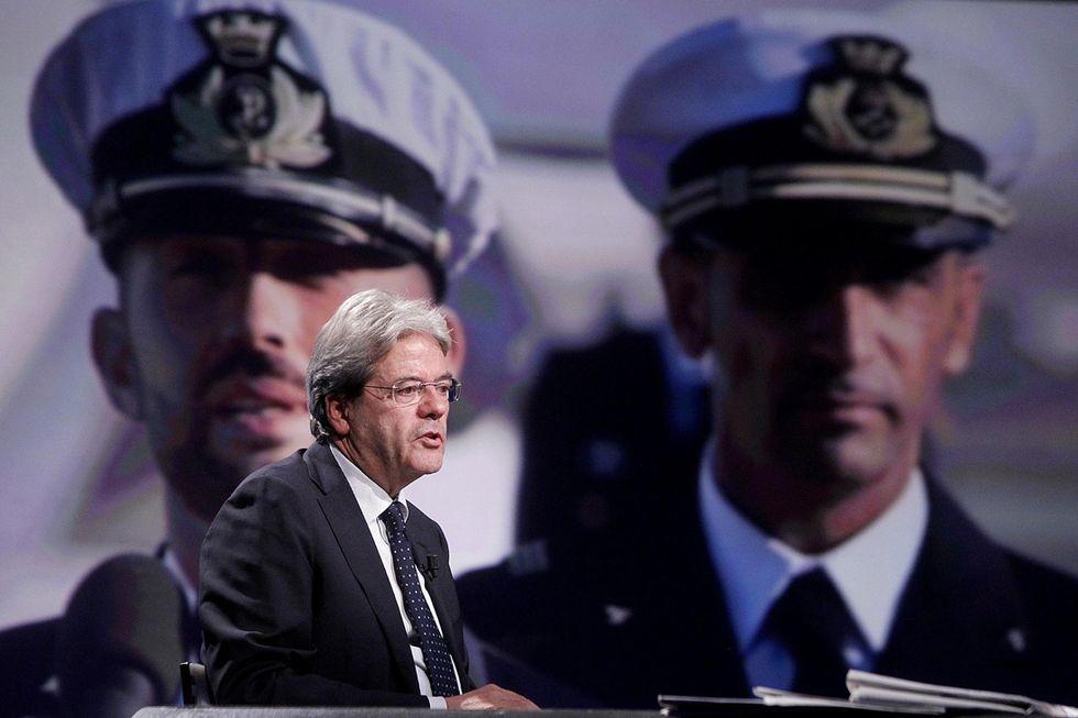 Marò: l'India studia una proposta del governo italiano