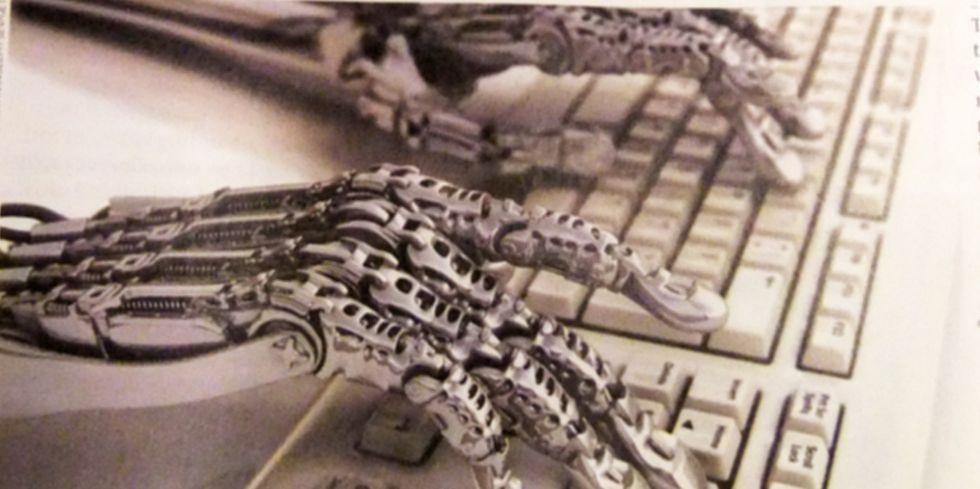 intelligenza artificiale libri