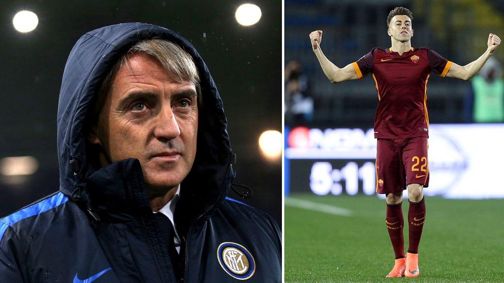 27a giornata serie A, top e flop: Inter imbarazzante, El Sharaawy è rinato