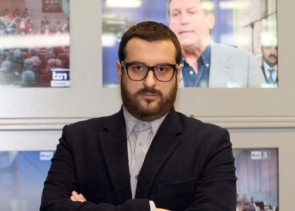 """Costantino della Gherardesca: """"Boss in incognito 2, quante emozioni"""""""