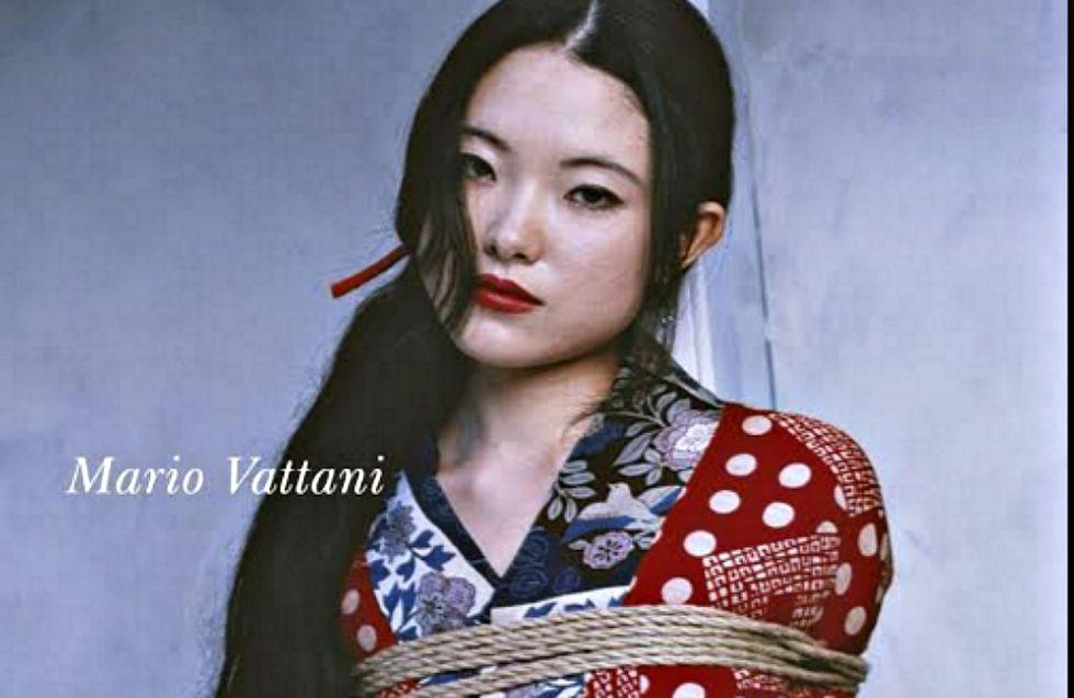 Mario Vattani, un noir d'amore per il Giappone
