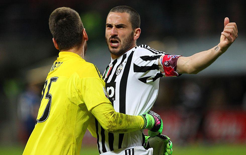 Le 5 domande che lascia Inter-Juventus di Coppa Italia