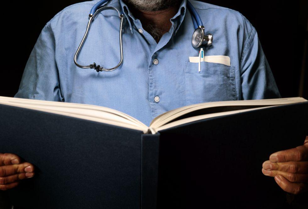 Il piccolo dizionario delle malattie letterarie