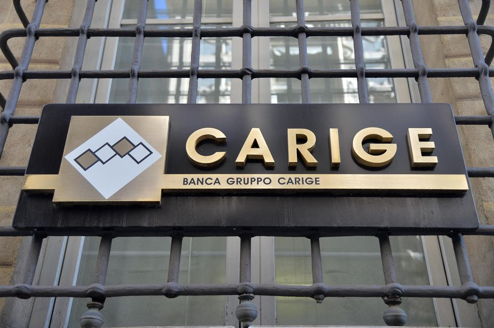 Banca Carige, i motivi della crisi e della bocciatura Bce