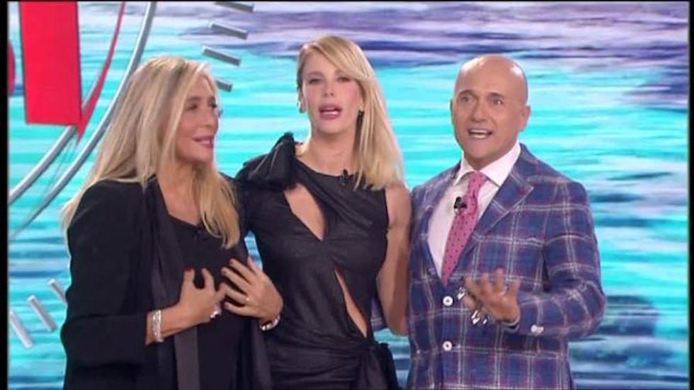 Isola dei Famosi 11: Ventura superstar, Jonás Berami e la Galanti al televoto