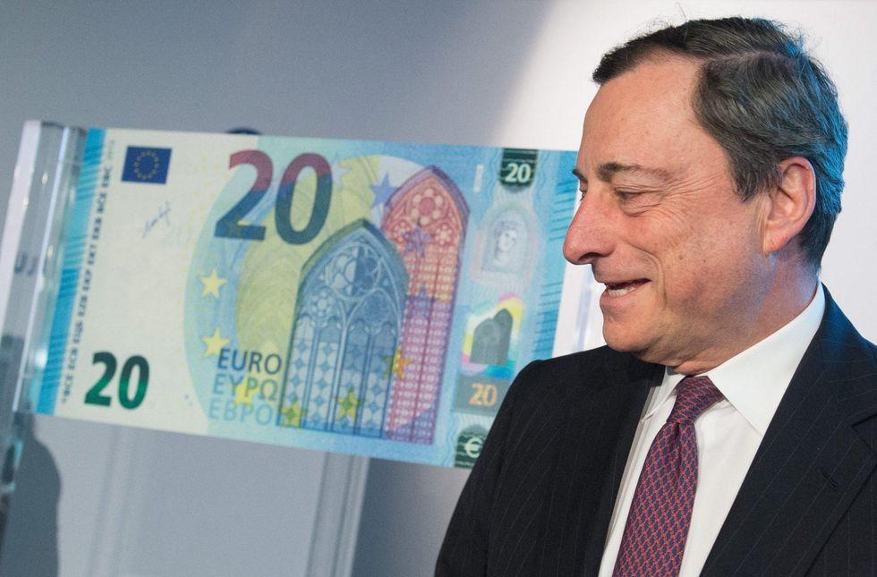 La Bce e i tassi  a zero: perché danneggiano i risparmiatori