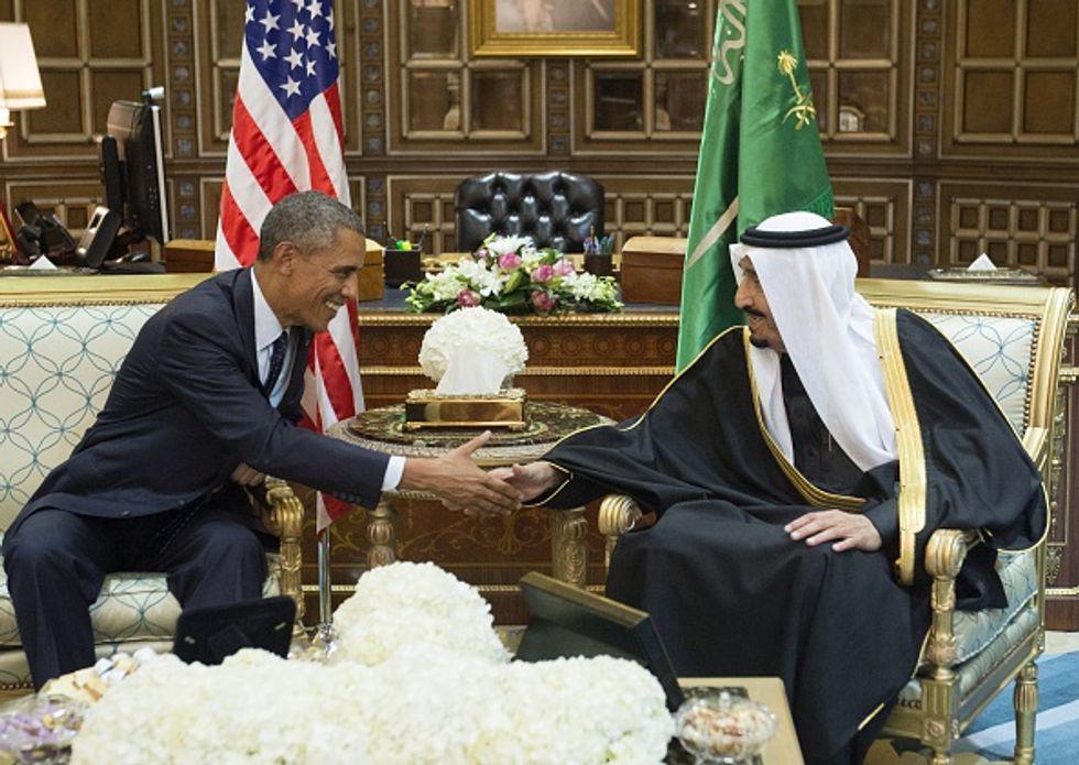 Stati Uniti e Arabia Saudita: storia di un matrimonio infelice