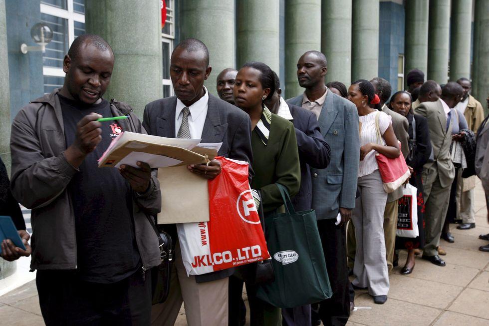Come investire sulle borse dell'Africa
