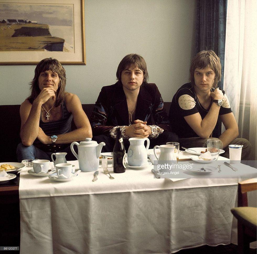 Emerson, Lake & Palmer: i 3 album più belli