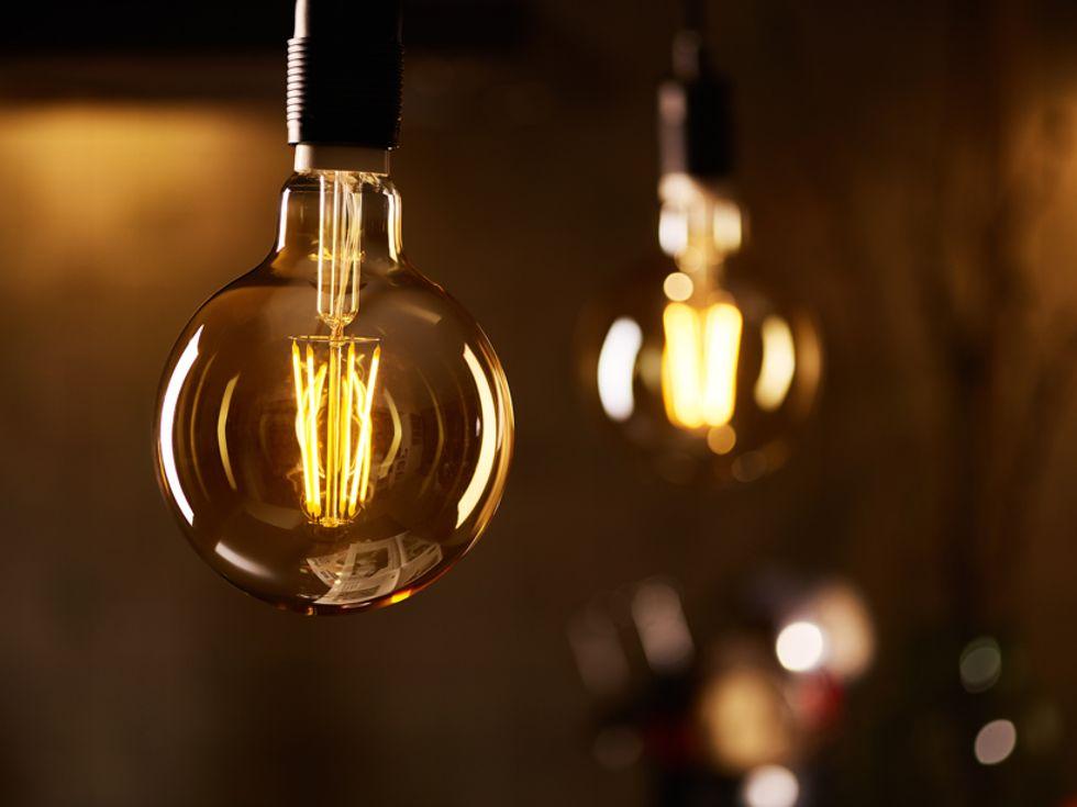 Philips, ecco la lampadina LED per i nostalgici dell'incandescenza