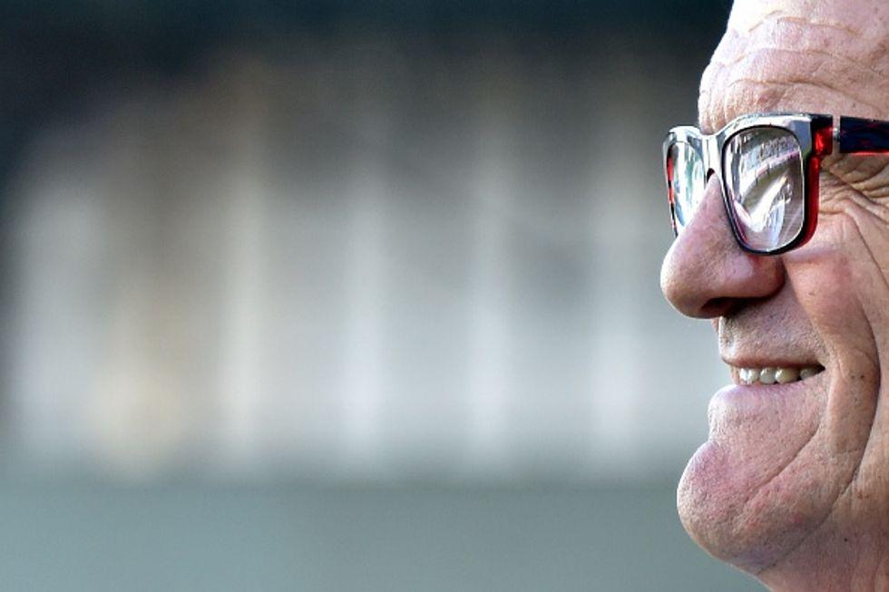 Perché Fabio Capello può essere il prossimo ct della nazionale