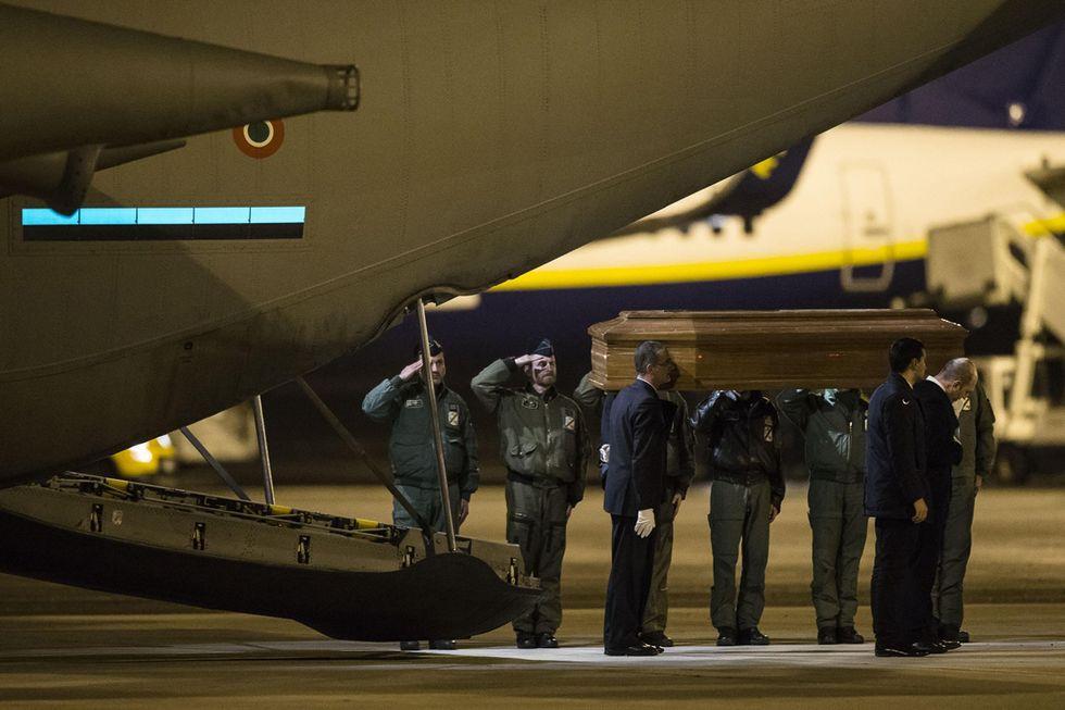 Libia: anche un bambino ucciso con i due italiani?